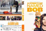 A Street Cat Named Bob (2016) R0 CUSTOM Cover & Label