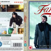 Fargo: The Complete First Season (2016) R2 Custom Blu-Ray Cover