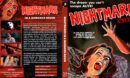 Nightmare in a damaged brain (1981) R2 German Custom Blu-Ray Cover
