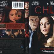 Chloe (2009) R1 Blu-Ray Cover & Label