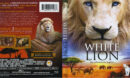 White Lion (2010) R1 Blu-Ray Cover & Label