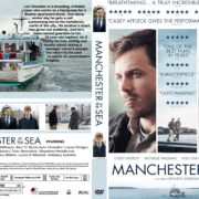 Manchester By The Sea (2016) R0 CUSTOM Cover & Label