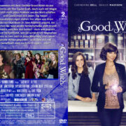 Good Witch Staffel 2 (2016) R2 German Custom Cover & Labels