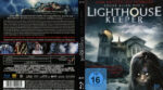 Lighthouse Keeper (2016) R2 German Custom Blu-Ray Cover & Label