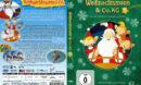 Weihnachtsmann & Co KG (1997) R2 German Custom Cover & Labels