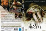 Five Fingers (2009) R2 German Cover & Label