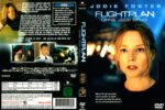 Flightplan – Ohne jede Spur (2005) R2 German Cover & Label