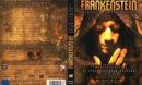 Frankenstein - Auf der Jagd nach seinem Schöpfer (2005) R2 German Cover & Label