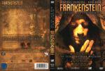 Frankenstein – Auf der Jagd nach seinem Schöpfer (2005) R2 German Cover & Label