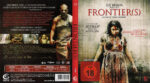 Frontier(s) (2008) R2 German Blu-Ray Cover & Label