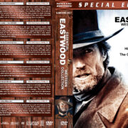 Essential Eastwood Western Collection (1968-1992) R1 Custom Covers