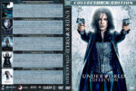 Underworld Collection (2003-2017) R1 Custom Cover