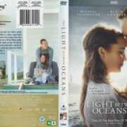 The Light Between Oceans (2016) R1 DVD Cover
