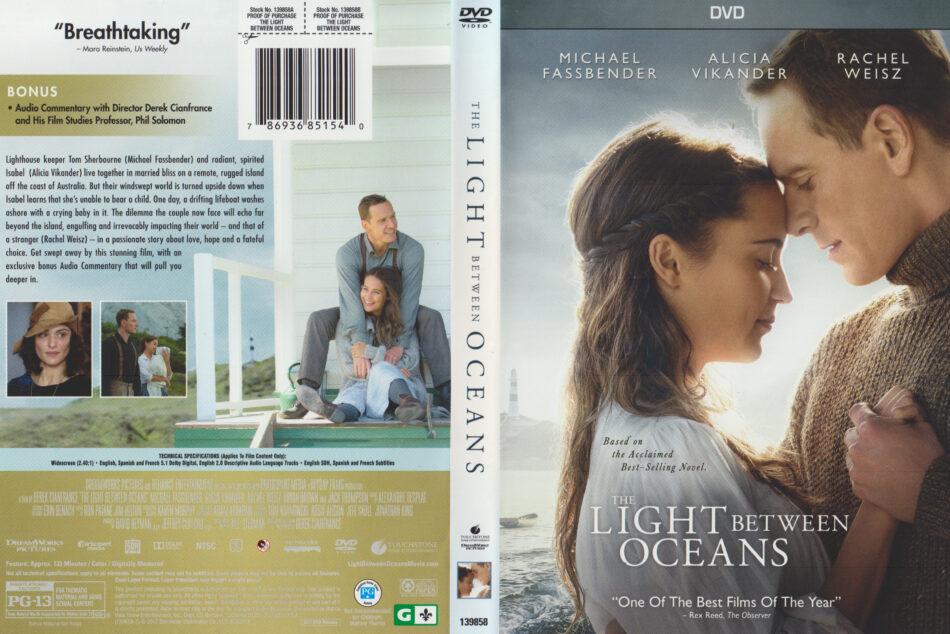 The Light Between Oceans Deutsch