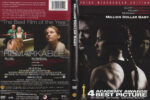 Million Dollar Baby (2004) R1 DVD Cover
