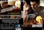 Jack Reacher 2 – Kein Weg zurück (2016) R2 GERMAN Custom Cover