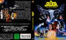 Sador - Herrscher im Weltraum (1980) R2 German Custom Blu-Ray Cover