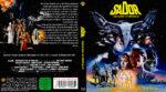 Sador – Herrscher im Weltraum (1980) R2 German Custom Blu-Ray Cover
