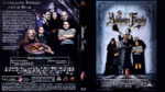 Die Addams Family (1991) R2 German Blu-Ray Covers
