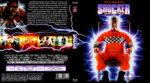 Shocker (1989) R2 German Custom Blu-Ray Cover