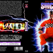 Shocker (1989) R2 German Custom Blu-Ray Cover