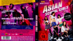 Asian School Girls (2014) R2 German Blu-Ray Cover