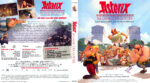 Asterix im Land der Götter (2014) R2 German Blu-Ray Covers