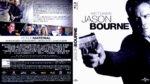 Jason Bourne (2016) R2 German Blu-Ray Covers