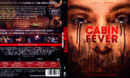 Cabin Fever: The New Outbreak (2016) R2 German Blu-Ray Covers