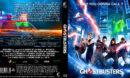 Ghostbusters (2016) R2 German Blu-Ray Covers