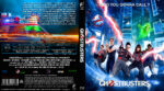 Ghostbusters (2016) R2 German Blu-Ray Covers