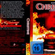 Christine (1983) R2 German Blu-Ray Cover