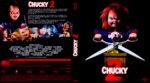Chucky 2 – Die Mörderpuppe ist wieder da (1990) R2 German Blu-Ray Covers
