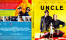 Codename U.N.C.L.E. (2015) R2 German Blu-Ray Covers