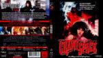 Killerhaus (1986) R2 German Blu-Ray Covers