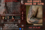 Clive Barkers Book of Blood (2009) R2 German Custom Cover