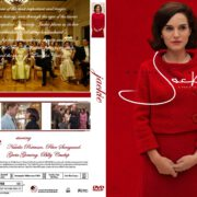 Jackie (2016) R0 CUSTOM Cover & Label