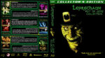 Leprechaun: Pot of Gore Collection (1993-2003) R1 Custom Blu-Ray Cover