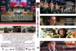 Billy Lynn's Long Halftime Walk (2016) R0 CUSTOM Cover & Label