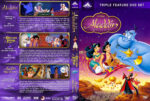 Aladdin Collection (1992-1996) R1 Custom Cover V2