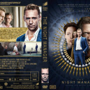 The Night Manager (2016) R1 Custom Cover & Labels