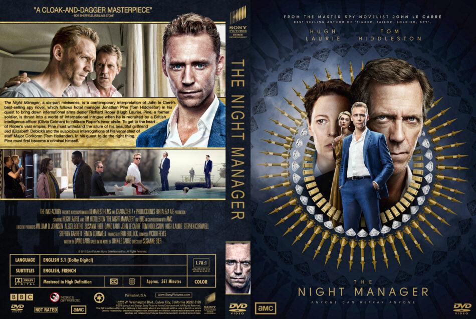 The Night Manager Deutsch