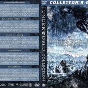 Underworld Collection (2003-2017) R1 Custom Cover V2