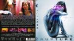 Rupture – Überwinde deine Ängste (2016) R2 German Custom Blu-Ray Cover & label