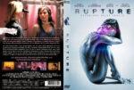 Rupture – Überwinde deine Ängste (2016) R2 German Custom Cover & Label