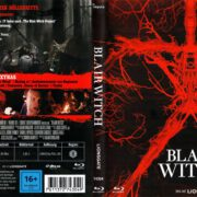 Blair Witch (2016) R2 German Blu-Ray Cover