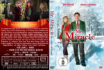 Mr. Miracle – Ihn schickt der Himmel (2014) R2 German Custom Cover & Label