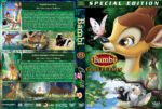Bambi Collection (1942-2006) R1 Custom Cover
