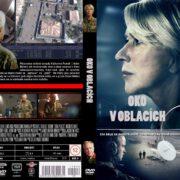 Eye in the Sky (2015) R2 Custom DVD Czech Cover