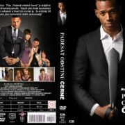 Fifty Shades of Black (2016) R2 Custom DVD Czech Cover